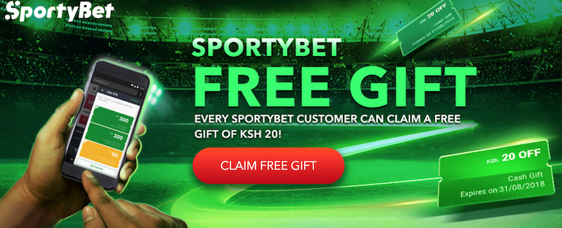 Latest sportybet app